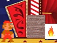 Mario Fun Gym