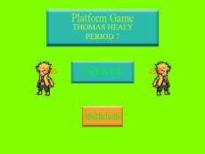 HealyT_PlatformGame_MHS
