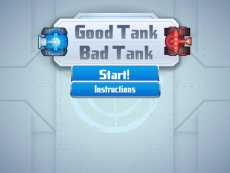 Jacob Boone Good tank Bad Tank