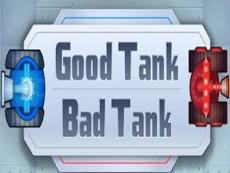 Judge Potter Good Tank Bad Tank