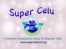 Super Celu & The Super Cellular Team