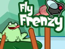 Fly Frenzy!
