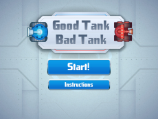 Good Tank, Bad Tank