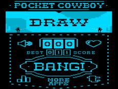 Pocket Cowboy