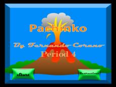 Corano Fern P4-_Pachinko_game