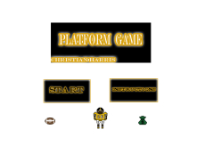 HarrisC_-_Platform_Game