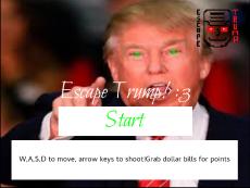 Escape Trump!