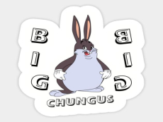 Chungus Speed