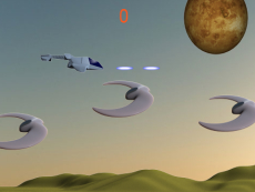 Basic Shoot Em Up