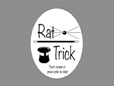 Rat Trick