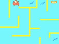 Monster Maze Ethan