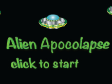 Alien Apocolapse