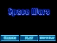 Space Warz