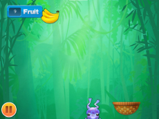Fruit Fall
