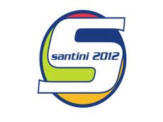 SantiniMan 2012