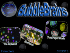 Bubble Brains