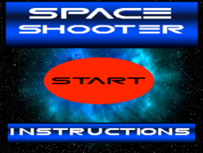 Space Invader Game Gilberto S.