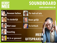 Benny Mee Soundboard