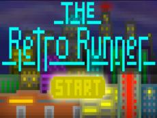 The Retro Runner
