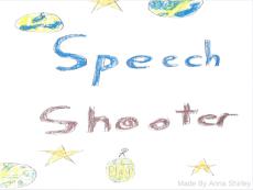 Speech Shooter