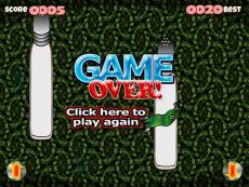 RocketSlug