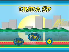 Limpa SP (Clean SP)