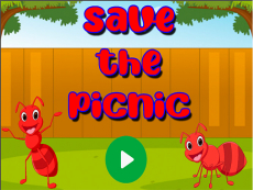 Save the Picnic
