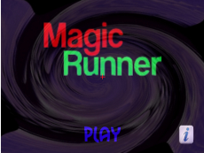 Magic Runner