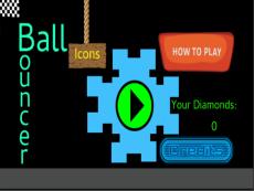 Ball Bouncer