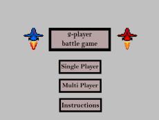 HlousekS_2 - Player Battle Game_MHS