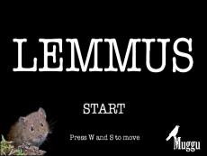 Lemmus