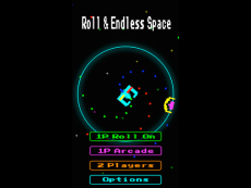 Roll&Endless Space