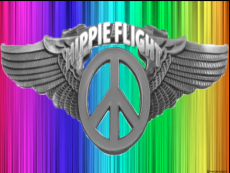 Hippie Flight 2.0