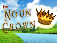 The Noun Crown