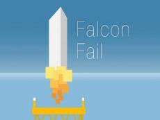 Falcon Fail