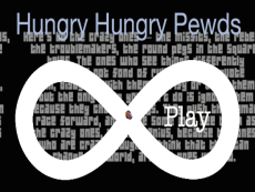 Hungry Hungry Pewds