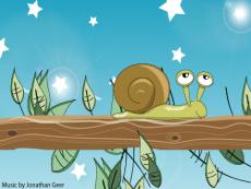 Dorset Snail's Pace