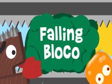Falling Bloco