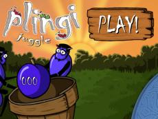 Plingi Juggle