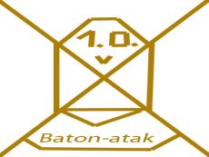 Baton-atak