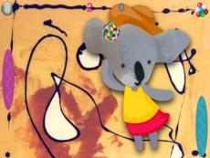 Pop Art Koalas