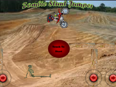 zombie Stunt Jumper