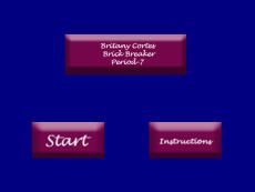 cortes_b-Brick_breaker_