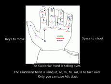 Guidonian_Hand_Project