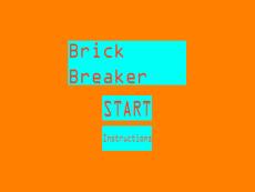 Walker_D_Brick_Breaker