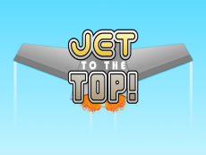 Jet To The Top!
