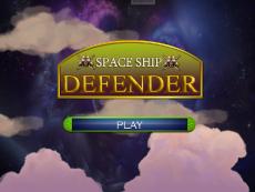 Airship Defender