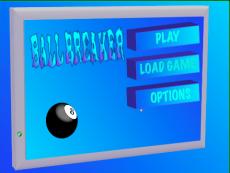 Ball Breaker Lite
