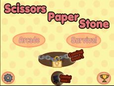 ScissorsPaperStone