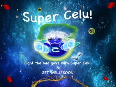 SUPER CELLULAR